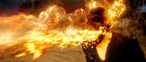 Ghost Rider: Spirit of Vengeance (โกสต์ ไรเดอร์ อเวจีพิฆาต)